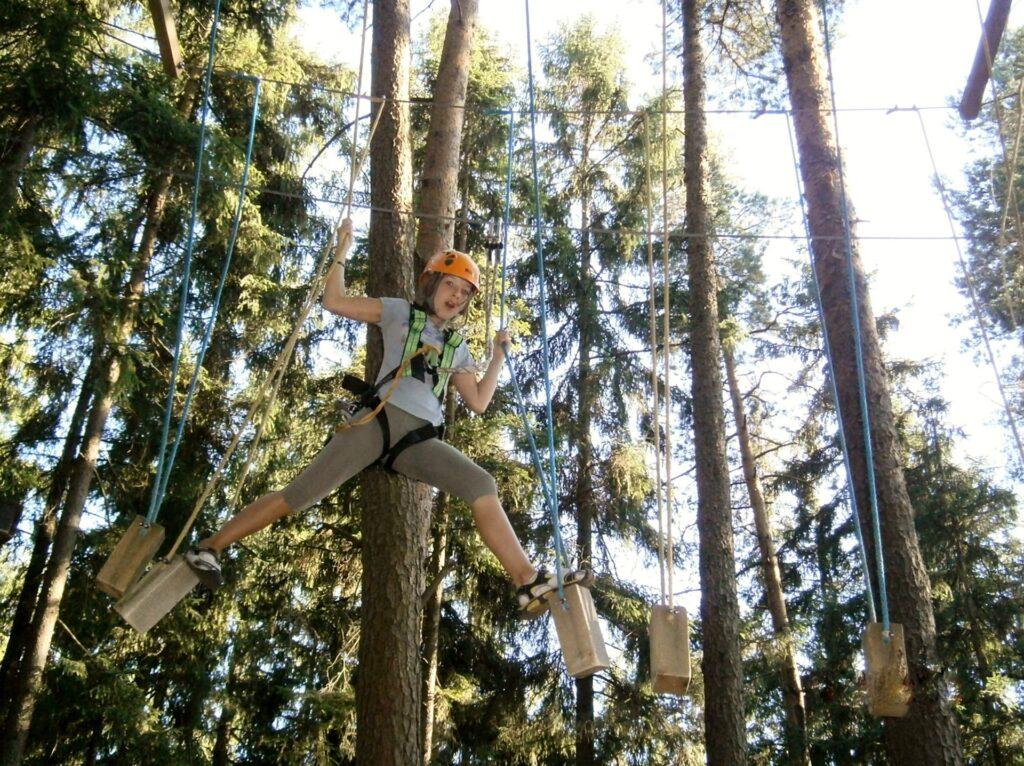 Outventure Camps Gargano