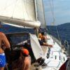 Issa le vele e barra a dritta per un mare di avventure